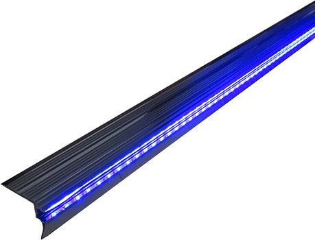 ترمز پله LED دار